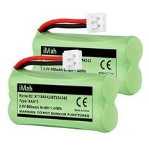 iMah BT184342/BT284342 BT18433/BT28433 Phone Battery Compatible AT&T BT1... - $8.30