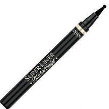 L'Oreal Super Liner Eyeliner Black 'n' Sculpt - Extra Black - $7.61