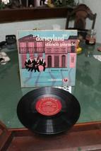 "1950 10"" ""Dorseyland"" Dance Parade Columbia LP Rocord # CL 6114 Jazz - $13.56"