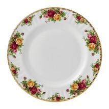 Royal Albert Royal Albert Old Country Roses Dinner Plate (S) NEW - $37.39