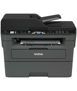 Brother MFC-L2717DW Monochrome Compact Laser All-in-One Printer  - NEW™ - $325.71