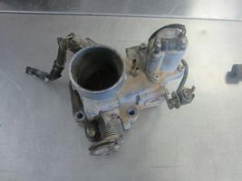 74B032 Throttle Valve Body 1993 Ford Probe 2.0  - $150.00