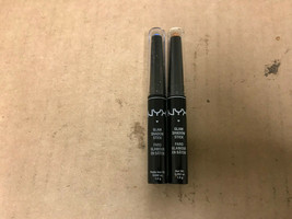 NYX Glam Shadow Stick - CHOOSE YOUR COLOR/SHADE - $5.83+