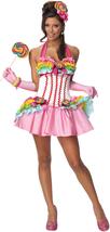 Secret Wishes Sexy Lollipop Costume - $44.99