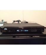 Sony DVP-S360 Single Disc DVD Player - $9.95