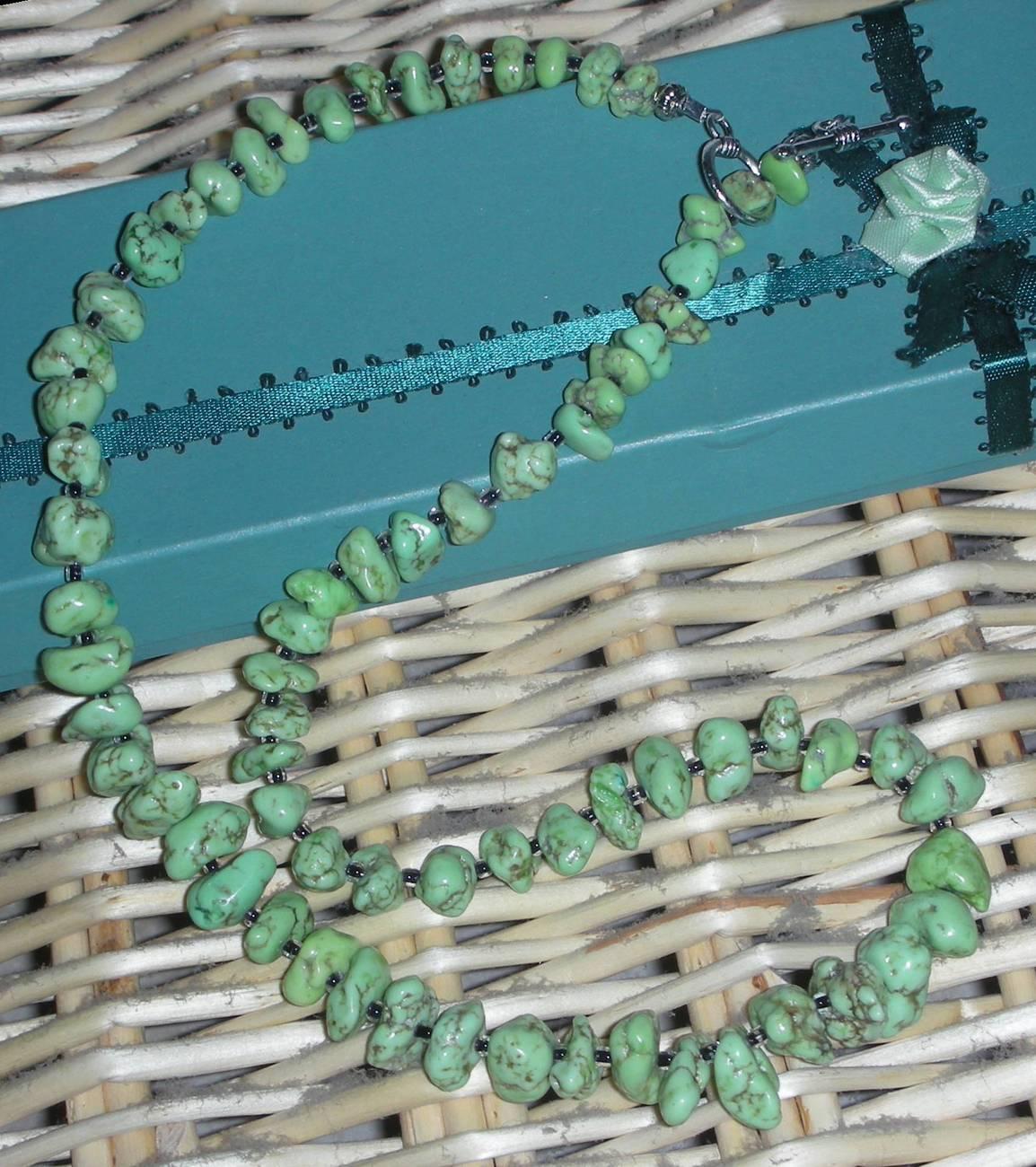 Turquoise rustic dscn2026
