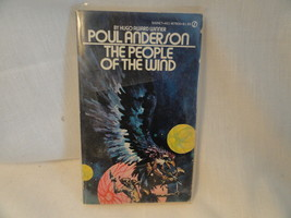 The People Of The Wind Paperback Book Signet W7900 Poul Anderson 1973 - $2.49