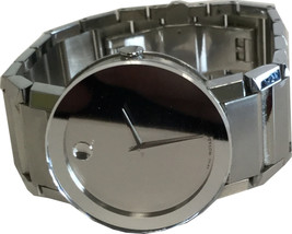 Movado Wrist Watch Mirror dial - $399.00