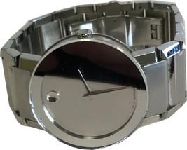 Movado Wrist Watch Mirror dial - $399.00