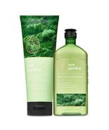 Bath & Body Works Aromatherapy Zen Garden Body Cream + Body Wash Duo Set - $34.95