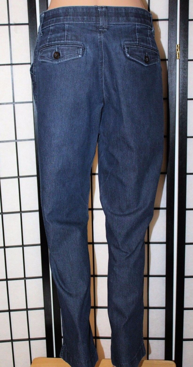 e45991ed S l1600. S l1600. Previous. LEE Sinfully Soft Women's Size 10 Short Boot  Cut Stretch Jeans 29