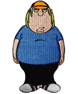 Embroidered Patch Chris Griffin Family Guy Patch - $3.95