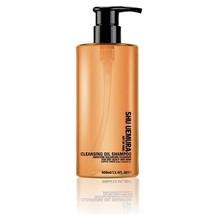 Shu Uemura Art of Hair Cleansing Oil Shampoo for Dry Scalp (400ml) - $81.97