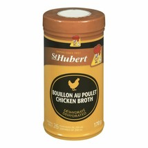 St Hubert CHICKEN BROTH - 170g Each - FROM CANADA - FRESH AND DELICIOUS! - $8.86
