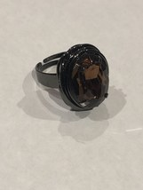 Avon Solid As A Rock Ring   - $9.00