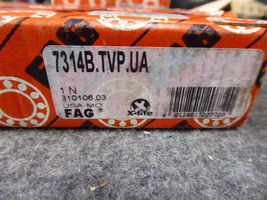 FAG 7314BTVPUA 7314B.TVP.UA  Angular Contact Ball Bearing New image 3