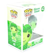 Funko Pop! Ad Icons Green Giant Sprout #43 Vinyl Action Figure image 5