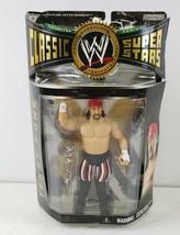 Terry Funk WWE Jakks Classic Superstars 2004 Collector Series NIP - $60.57