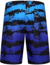 Men's APTRO Swim Trunks Summer Palm Tree Beachwear Long Board Shorts - 3XL image 3