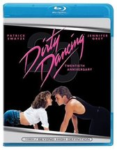 Dirty Dancing 20th Anniversary Edition [Blu-ray]