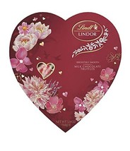 Valentine Edition Lindor Lindt milk Chocolate Truffle 5.9 oz - $34.72