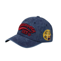 Feitong 2019 women cap Unisex Outdoor Cotton High Quality Embroidered Un... - $10.52