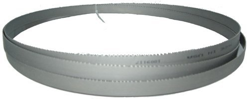 "Magnate M140M1V6 Bi-metal Bandsaw Blade, 140"" Long - 1"" Width; 6-10 Variable Too - $71.15"