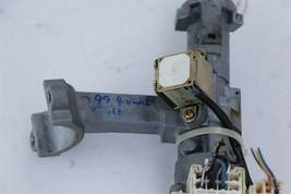 96-02 Toyota 4runner Ignition Switch Lock Cylinder & 1 key image 2