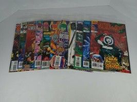 Comic Books Lot Of 11 Generation X Issues 40-42, 38, 27, 23, 19, 18 and ... - $34.64