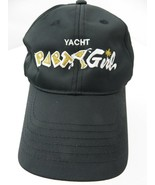 Yacht Party Girl Adjustable Adult Cap Hat - $12.86