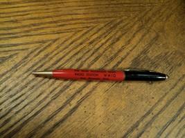Vintage Shaw Barton Mechanical Pencil   Iron Mountain News  Iron Mountai... - $9.99