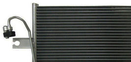 A/C CONDENSER NI3030106 FOR 98 99 00 01 02 NISSAN FRONTIER 00 01 02 XTERRA image 3