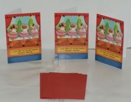 Hallmark ZX 116-2 Butt Cracker Christmas Card Package 3 image 1