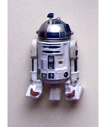 2004 Hasbro Star Wars Jedi Empire Trilogy R2 D2 Droid Action Figure - $3.50