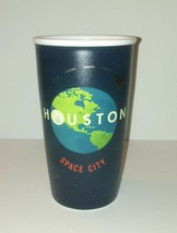 Houston Space City Starbucks Mug Tumbler / Traveler Local Collection 12 ... - $48.49