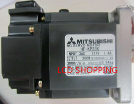 NEW HF-KP23K Mitsubishi Servo Motor with 60 days warranty  DHL/FEDEX Ship - $237.50