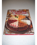 Southern Living Cookbook, Christmas Edition 1999 - $12.50