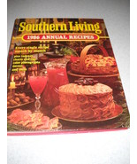 Southern Living Cookbook, 1986 - $12.50