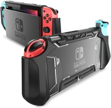 Mumba Dockable Case for Nintendo Switch, [Blade Series] TPU Grip Protective - $24.99+