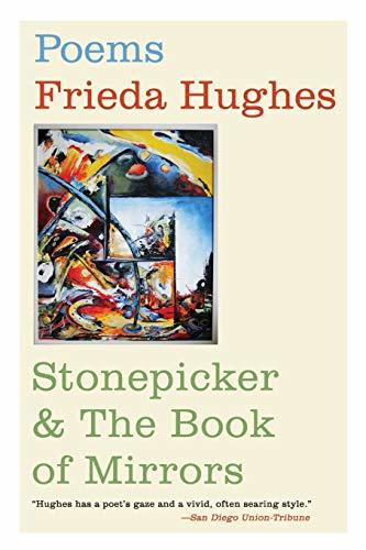 Primary image for Stonepicker and The Book of Mirrors: Poems [Paperback] Hughes, Frieda