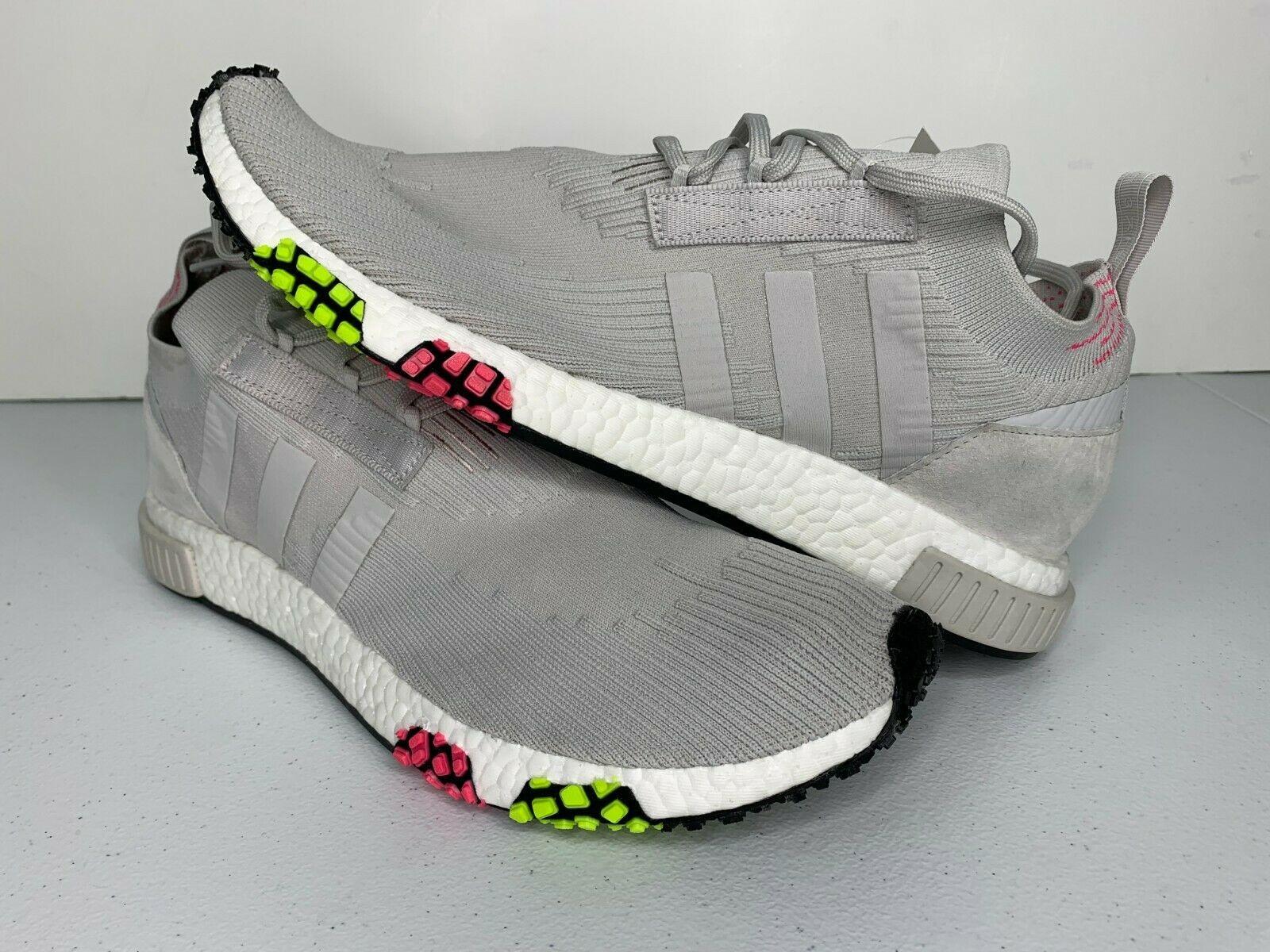 NEW Size 13 Adidas Originals NMD Racer PK and 50 similar items