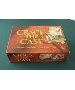 Crack The Case Game Of Compelling Mini-Mysteries Complete VGC - $17.00