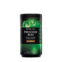 Beyond Raw Precision BCAA - Peach Tea, 30 Servings, Provides Energy and Supports