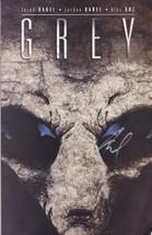 Grey [Paperback] - $14.97