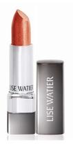 Lise Watier Rouge Plumpissimo Lipstick Color: Rouge Braisse - $14.99