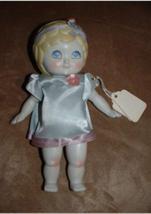 Vintage Porcelain 1970'S Horsman Doll - $75.00