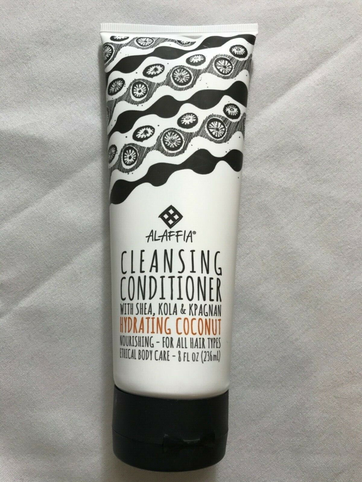 Primary image for Alaffia - Cleansing Conditioner - w/Shea, Kola, Kpagnan, & Coconut Reishi - 8 oz