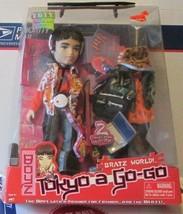2004 BRATZ Boy Boyz TOKYO A Go-Go EITAN doll in box - $139.99