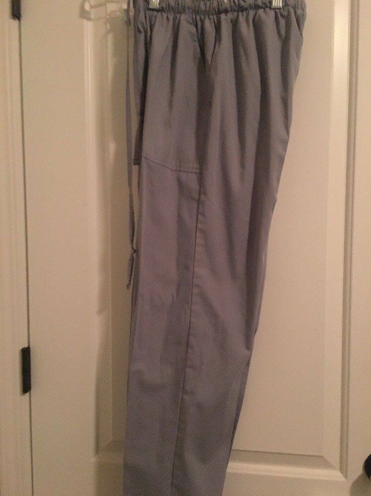 74af8884ac4 Denice Women's Scrub Uniform Work Pants and 16 similar items. S l1600