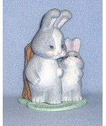 Hallmark Bunny Rabbit Bank You Can Always Count on Me - $6.99